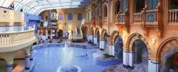 Aquapark Babylon in Liberec