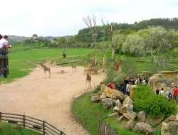 Prager Tierpark