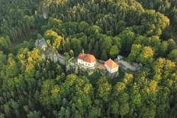 Burg Valdstejn
