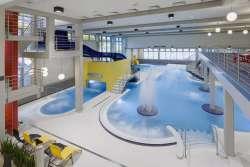 Aquapark in Mlada Boleslav