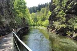Rieger - Wanderweg
