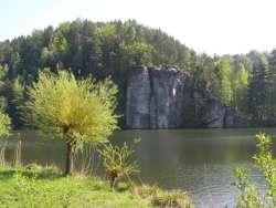 Teich Nebak